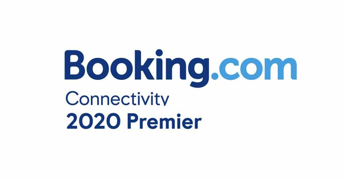 Hotel Link Officially Becomes Booking.com Premier Partner 2020