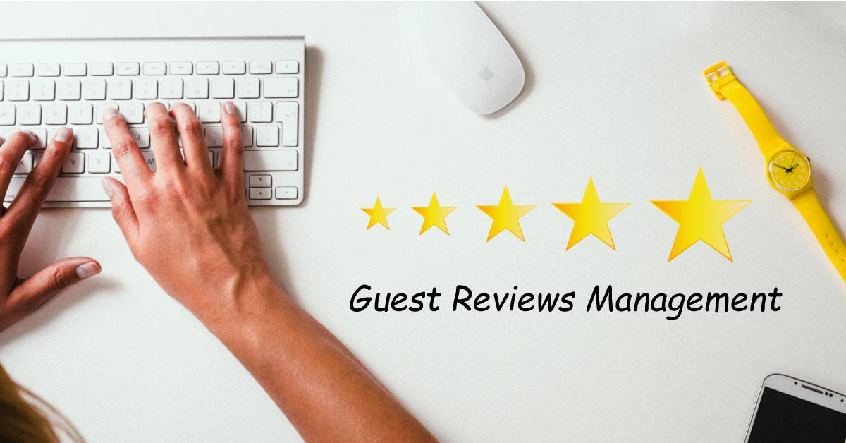 Managing Your Property's Booking.com Guest Reviews On Hotel Link's Extranet
