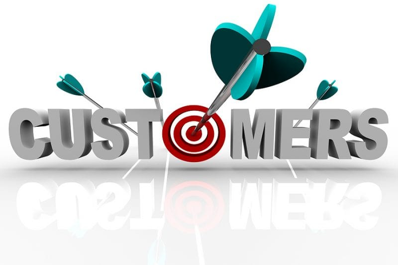 Identifying the target customer's needs is really important
