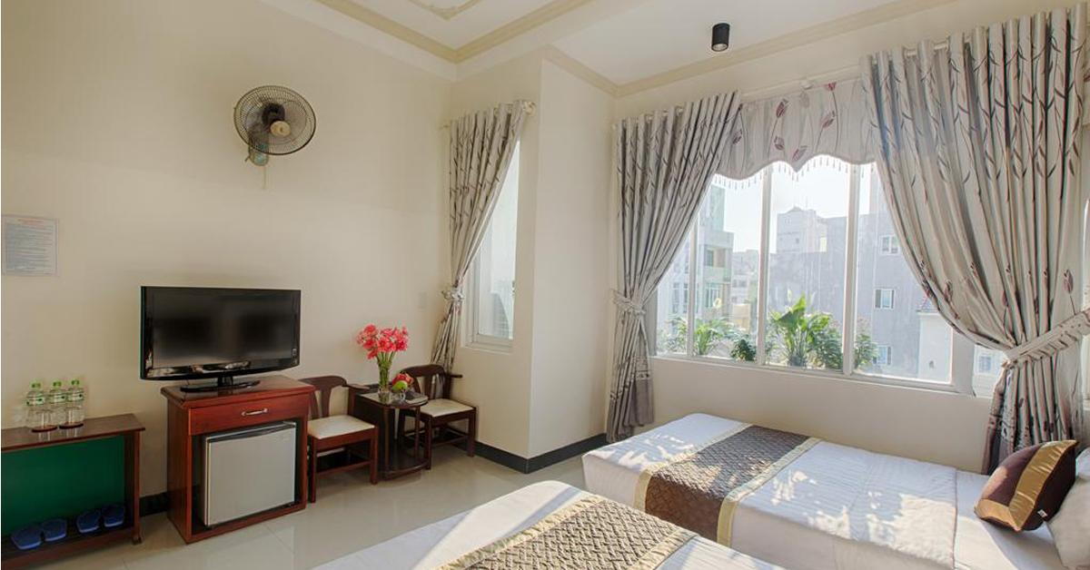 Các Loại Giá Phòng Cần Biết Của Khách Sạn