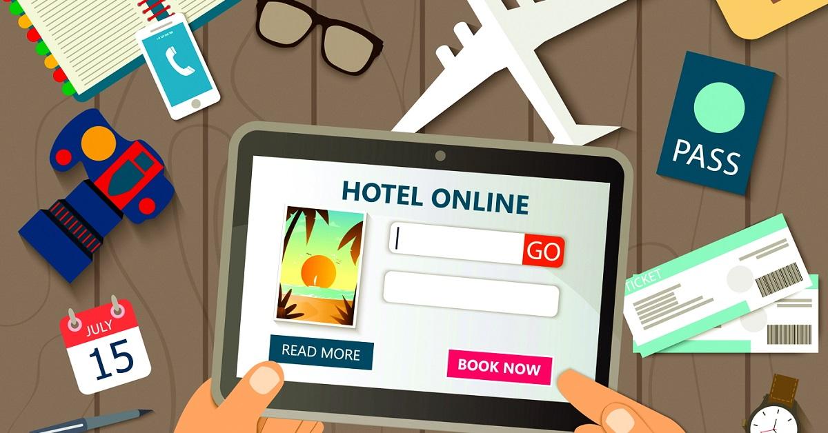 Các Nguồn Booking Khách Sạn Mà Bạn Cần Biết