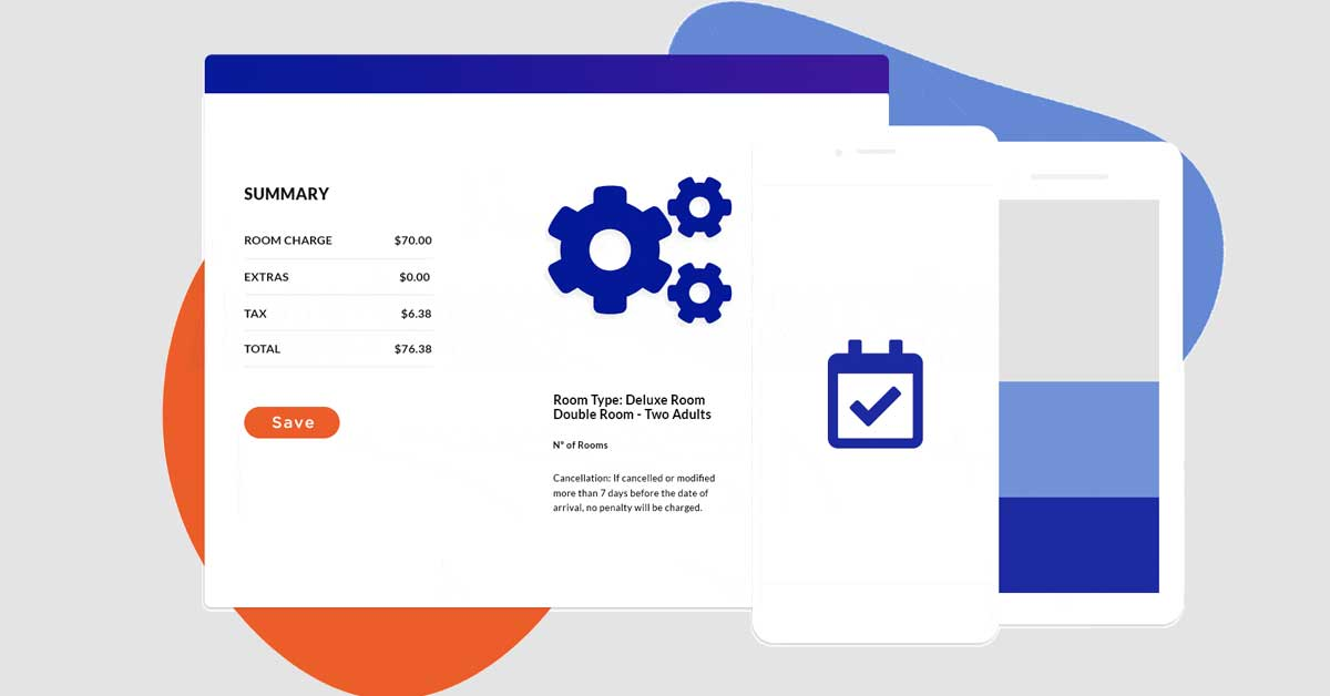Understanding About Booking Engine