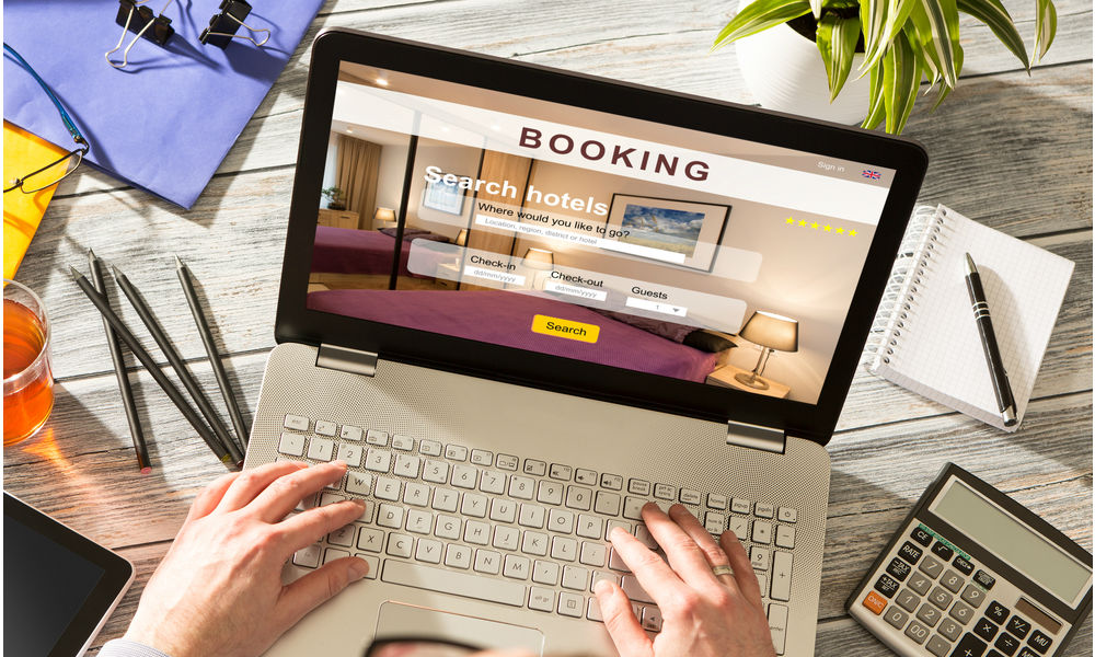 Advantages of direct booking source