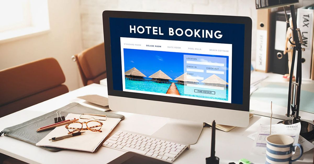 Should We Increase Bookings Through Direct Or Indirect Sources?