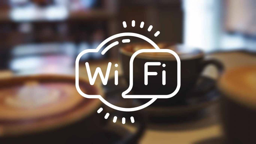 Keep the wifi connection stable