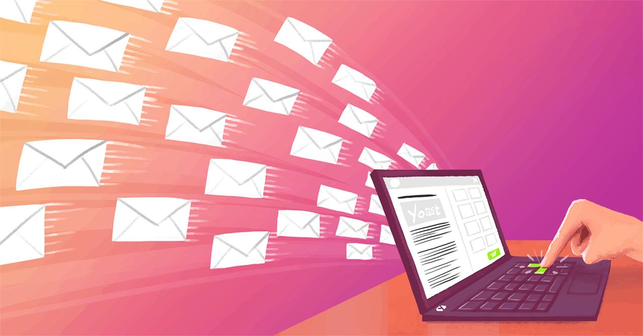 Save cost with email marketing